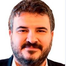 Ersin Uyar HPE - Aruba Networks