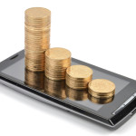 smartphone-coins